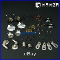 11-6 Turbo Full Repair Kit For BMW N54 335i 535i 735i TD03-10T with Flapper Kit