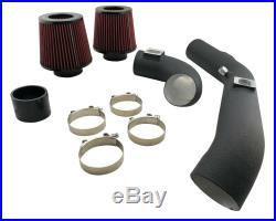 3 Hi FLow Air intake Filter Kit for BMW 2015-2019 M2 M3 F80 M4 F82 F83 3.0L S55