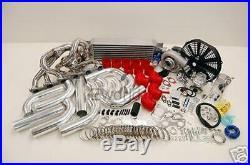 BMW 325i 3-SERIES 1984 1991 E30 M3 M20 320 323 325 390HP Turbo Kit 3series NEW