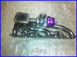 BMW E34 E32 E28 M30 Turbolader Kit Turbo Kit Umbau 530i 535i Kompressor auch E30