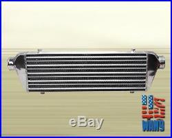 BMW E36 E46 325 328 330 M3 i6 T3T4 8PC TURBOCHARGER TURBO KIT SS MANIFOLD FMIC R