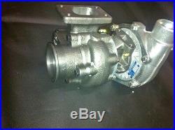 BMW E46 M3 Turbocharger Kit Turbo Conversion Compressor S54 3,2l