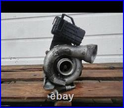 BMW M57N2 M57TU2 Diesel Garret GT2260V Turbo Kit Exhaust Flange 3.0d M57