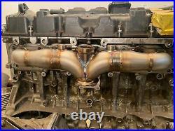 Turbo n54 kit single Bmw N54