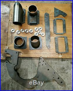 Bmw E36 Z3 M3 M50 M52 M54 S50 S52 S54 Toyota Sc14 Supercharger Turbo Kit