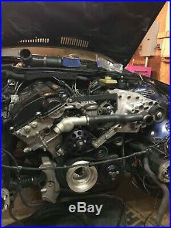 Bmw E36 Z3 M3 M50 M52 M54 S50 S52 Vf Vortech V1 Supercharger Turbo Kit Brackets