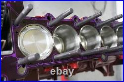 Bmw M50, S50 High Performance M12 Cylinder Head Studs Kit Ftwl Drift Turbo