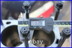 Bmw M52 M54 Vanos High Performance M12 Cylinder Head Studs Kit Ftwl Drift Turbo