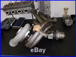 Bmw Megatron F1 Arrow Garrett Motorsport Turbo Kit Original 1986 F1 Parts