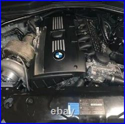 Bmw N54 Top Mount Single Turbo Kit Hot Parts 135 335 535 Z4