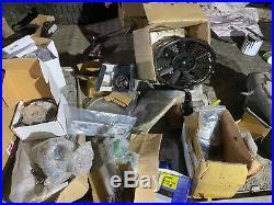 Bmw e46 petrol 6 cyl after market turbo kit