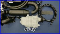 Complete supercharger kit for bmw e36 e30 e34 e46 e39 M50b20 M52B20 tuning turbo