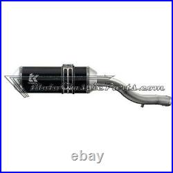 EXHAUST / Escape Turbokit BMW R 1150 R
