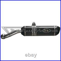 EXHAUST / Exhaust Turbokit BMW GS1200 LC 14