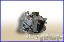 Garrett Turbocharger no. 750080 for BMW 525 d, (E60 / E61) 177 BHP. + GASKETS