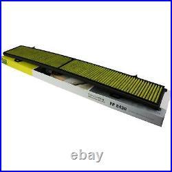 Inspection Set 7L Pour BMW Huile Twin Énergie Turbo 5W-30 1er E81 E87 3er Coupé