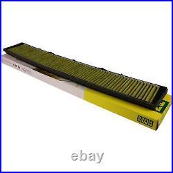 Inspection Set 7L Pour BMW Huile Twin Énergie Turbo 5W-30 3er E46 10960619
