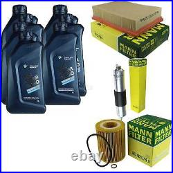 Inspection Set 7L Pour BMW Huile Twin Énergie Turbo 5W-30 3er Touring E46 Z3