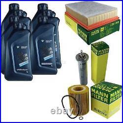 Inspection Set 7L Pour BMW Huile Twin Énergie Turbo 5W-30 5er E39 10960467