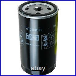 Inspection Set 7L Pour BMW Huile Twin Énergie Turbo 5W-30 5er E39 10960526
