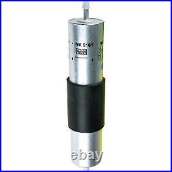 Inspection Set 7L Pour BMW Huile Twin Énergie Turbo 5W-30 5er E39 10960531