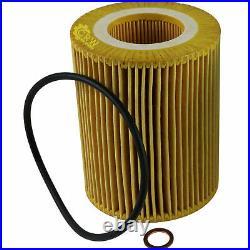 Inspection Set 7L Pour BMW Huile Twin Énergie Turbo 5W-30 5er E39 10960568