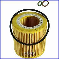 Inspection Set 7L Pour BMW Huile Twin Énergie Turbo 5W-30 5er F10 F18 7er F01