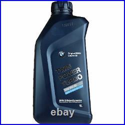 Inspection Set 7L Pour BMW Huile Twin Énergie Turbo 5W-30 X3 F25 10960421