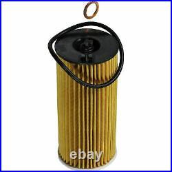 Inspection Set 7L Pour BMW Huile Twin Énergie Turbo 5W-30 X3 F25 10960564