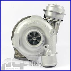Turbocharger BMW 330d, 330xd, X5 d E46, E53. 184 BHP. 3.0d TURBO 704361 +GASKETS