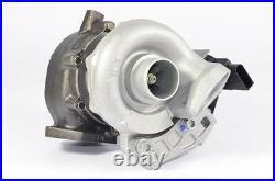 Turbocharger Turbo 49135-05671 for BMW 120d, 320d E87, E90, E91, M47 163 BHP