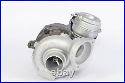 Turbocharger for BMW 320 d, X3 E46, E83. (150 BHP, 110 kW). 750431, 717478