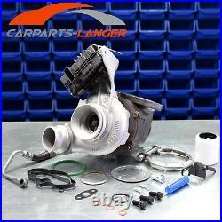 Turbolader 11658515188 11658512464 BMW 120d 320d 420d 520d GT X1 X3 2.0d 135 kW