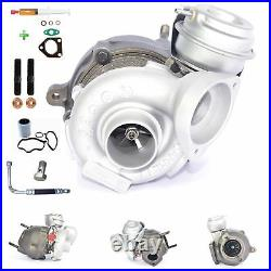 Turbolader BMW 320d E46 X3 2.0d 110 kW 150 PS 7787628G 11657794144 7787626F